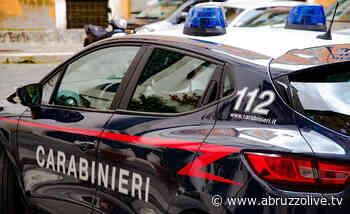 Francavilla al Mare. Rapina sagrestano delle monete raccolte dai fedeli: arrestato - AbruzzoLive.tv