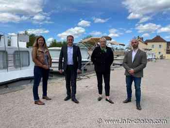 DEPARTEMENTALES - Canton de Chagny - Les maires de Chagny et Rully se lancent à l'assaut du canton - Info-chalon.com