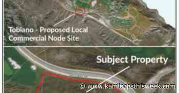 Grocery store, gas station eyed for Tobiano - Kamloops This Week