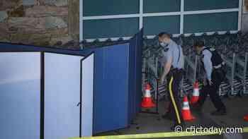 YVR Shooting believed gang-related - CFJC Today Kamloops