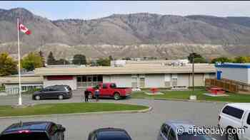 Potential COVID-19 exposure at Valleyview Secondary - CFJC Today Kamloops