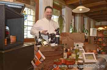 Staigers Waldhorn in Plochingen: Neue Idee: Das Restaurant für zuhause - Plochingen - esslinger-zeitung.de