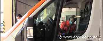 Cade dal cavallo imbizzarrito in gara: giovane bergamasca in ospedale - L'Eco di Bergamo