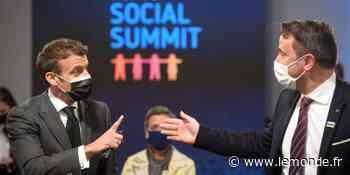 Elisabeth Borne et Clément Beaune : « L'heure est venue de renforcer l'Europe sociale » - Le Monde