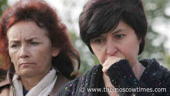 strength in numbers Beslan School Siege Survivors Launch Navalny Solidarity Hunger Strike - The Moscow Times