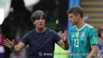"Europameisterschaft: ""Bild"": Bundestrainer Löw will Müller zurückholen"