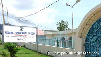 Next Post 20 candidates jostle for Federal University of Lokoja's VC position - Premium Times