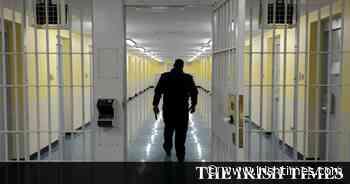 Mountjoy hit by largest prison coronavirus outbreak to date - The Irish Times