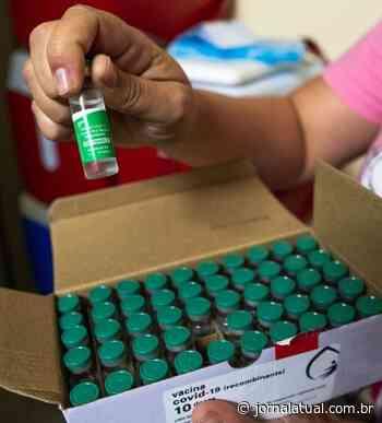 Mangaratiba inicia vacinação para pessoas com comorbidades e deficiências - Jornal Atual