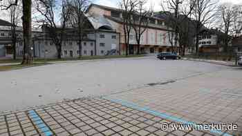 Oberammergau: Kompromiss zum Wohle der Einzelhändler - Reisebusse dürfen weiter am Passionstheater parken - Merkur Online