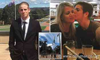 Private Liam Wolf died at Blamey Barracks in Kapooka, NSW Riverina, after 'going blank', inquest