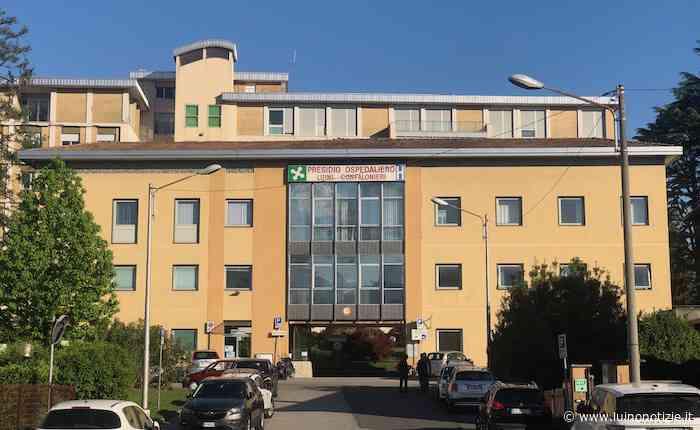 """""""L'ospedale di Luino determinante durante l'emergenza Covid, nessuna variazione dei servizi"""" - Luino Notizie"""