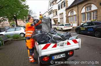 Plochingen - Kampf gegen den Müll - esslinger-zeitung.de