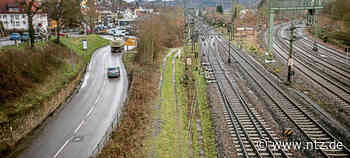 Kein Radschnellweg durch den Landschaftspark Plochingen- NÜRTINGER ZEITUNG - Nürtinger Zeitung