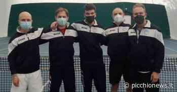 Cus Macerata, numeri in crescita nel tennis: esordio in D2 vincente per la squadra maschile - Picchio News - Il giornale tra la gente per la gente - Picchio News