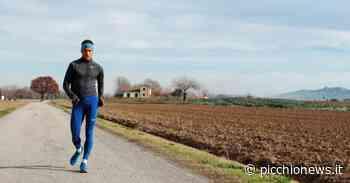 Macerata, torna a vestire l'azzurro Michele Antonelli: rappresenterà l'Italia in Coppa Europa - Picchio News - Il giornale tra la gente per la gente - Picchio News