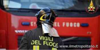 Macerata, furgone contro camion in sosta - Ilmetropolitano.it - ilMetropolitano.it