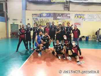 Serie B: la vittoria di Macerata - La Gazzetta dello Sport