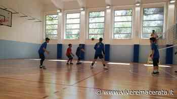Lube troppo forte per i giovani del Volley Macerata - Vivere Macerata