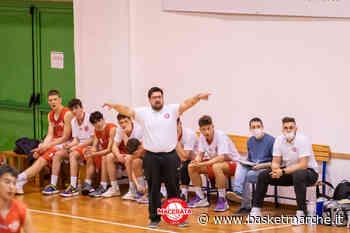 Macerata, coach Brachetti ''L'approccio non è stato dei migliori. Poi abbiamo dimostrato caparbietà e determinazione'' - Serie D Regionale Marche Coppa Centenario Girone B - Basketmarche.it