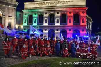 Macerata festeggia la Croce Rossa. «Il nostro aiuto a oltre 1.200 famiglie» - CentroPagina - Centropagina