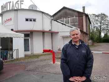 Val-d'Oise. Le cinéma Ermitage à Domont, appelé à disparaître - La Gazette du Val d'Oise - L'Echo Régional
