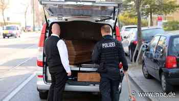 Toter Mann in komplett verrußter Wohnung in Salzbergen gefunden - NOZ