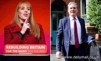 Angela Rayner could oust Keir Starmer from Labour leadership, he is warned