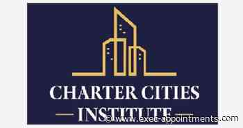 Charter Cities Institute: Researcher