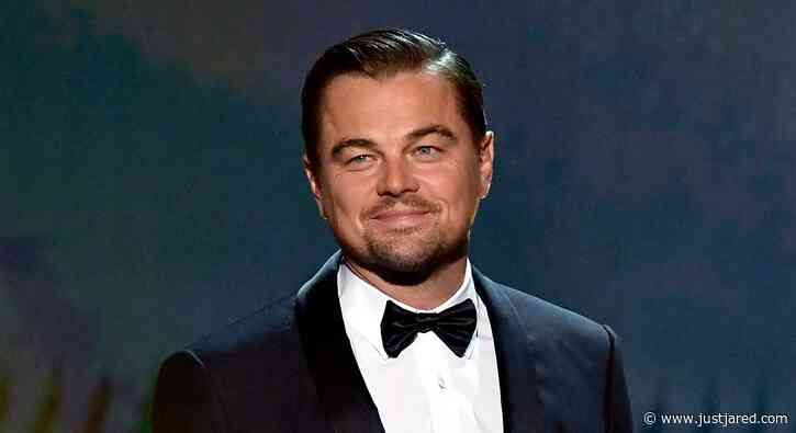 Twitter Erupts After Outlet Says Leonardo DiCaprio Is 'Unrecognizable' in New Movie Role (Spoiler: He's Not)