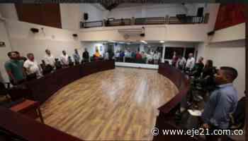 Extras virtuales de los concejos de Pereira y Dosquebradas - Eje21