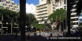 Pereira y Dosquebradas: militarizados y en toque de queda - http://www.radionacional.co/