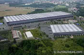 CZECH REPUBLIC Amphenol moves to Panattoni Park Ostrov North - Eurobuild CEE