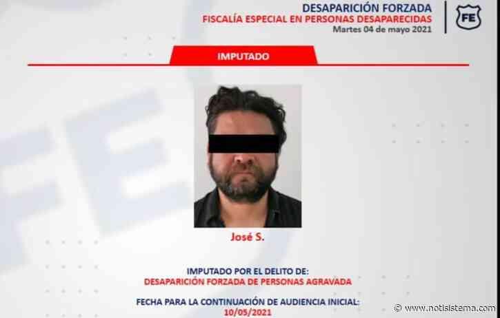 Detienen a exsubdirector de la policía de Acatic - Notisistema