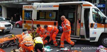 Maddaloni – Scende dal bus e viene investita, studentessa finisce in ospedale - Paesenews