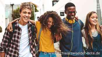 Jugendlichen Gehör verschaffen - Niedereschach will am Programm Da geht noch mehr teilnehmen - Schwarzwälder Bote