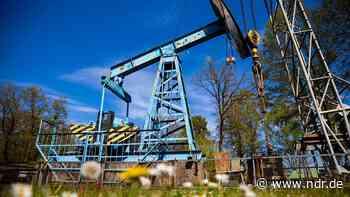 Erdölmuseum Wietze will Industriedenkmal werden - NDR.de