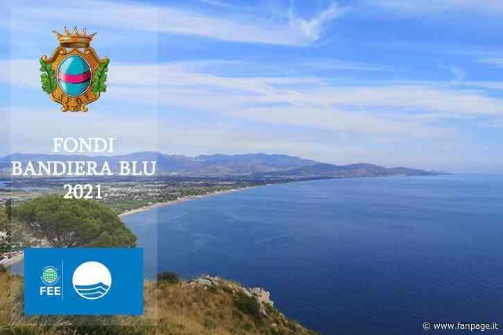 Bandiere Blu Lazio 2021: Fondi e Minturno conquistano per la prima volta il titolo - Fanpage.it