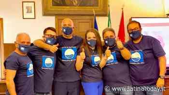 Bandiera Blu a Minturno per la prima volta, tra le new entry della provincia e del Lazio - LatinaToday