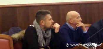 Minturno: Fratelli d'Italia domani ore 15 in sala consiliare con i suoi big e il direttivo comunale » Tuttogolfo - Tutto Golfo