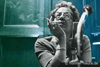 Bundeskunsthalle: Hannah Arendt und das 20. Jahrhundert - Honnef heute