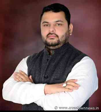 Delay in setting oxygen Plants in Jammu: Pranav demands a high-level probe - Cross Town News