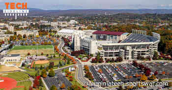 Yes I can. It would be fun to have a high level of competition | Virginia Tech Football Board - TechSideline.com