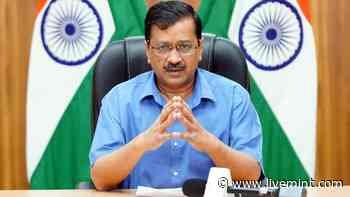 Delhi CM Kejriwal to hold high-level meeting on Covid-19 situation today - Mint