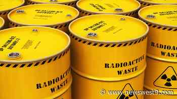 House bill concerning high-level nuclear waste in Texas will not be going forward - NewsWest9.com