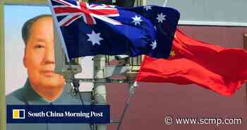 China cites Australia's 'cold war mindset' as economic dialogue suspended - South China Morning Post