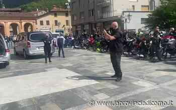 Il rombo delle moto - Video Canzo - La Provincia di Como