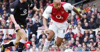 Henry Approval For Keane - Mount Royal Soccer
