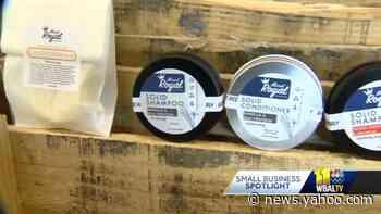 Small Business Spotlight: Mount Royal Soaps - Yahoo News