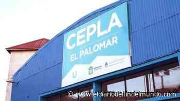 Inscribirán para los talleres municipales del CePLA-El Palomar | Diario del Fin del Mundo - El Diario del Fin del Mundo